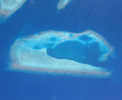 MALDIVE 2008