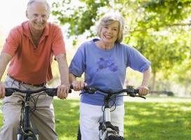 L'attività fisica consigliata in soggetti d'età avanzata