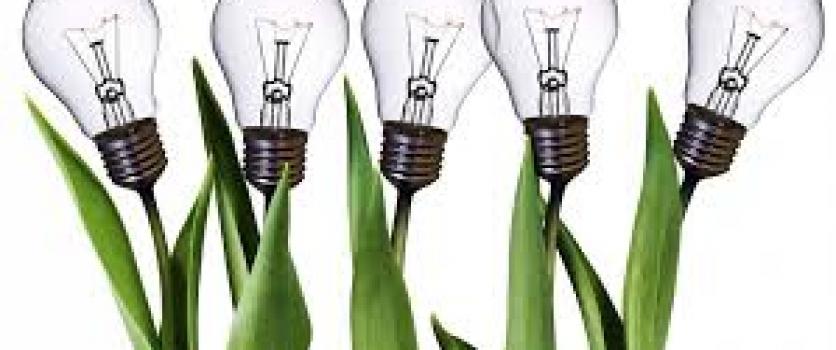 come nascono le buone idee?