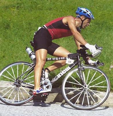70.3 MERGOZZO – Settembre 2004