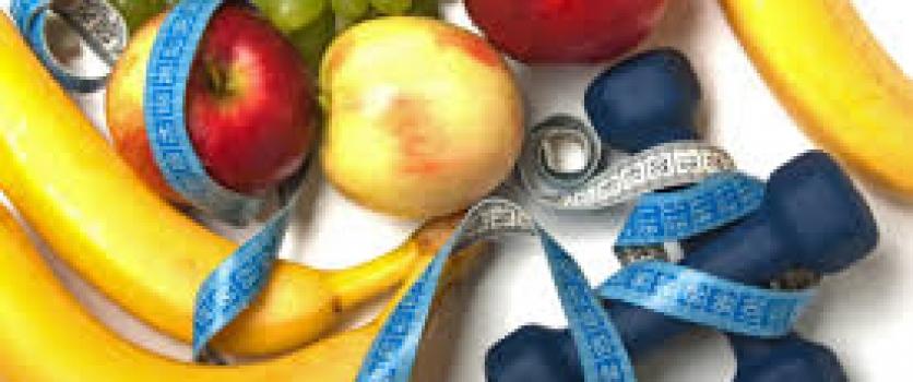 Sport e frutta binomio vincente